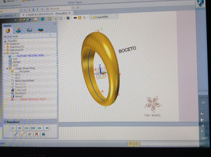Jewelry Cad Dream Students Learning The Ultimate Jewelry Design Software Jewelry Cad Reviews